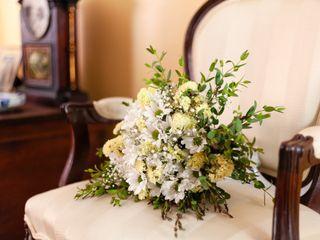O casamento de Margarida e José 1