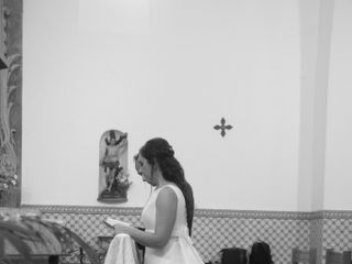 O casamento de Ana e Marco 2
