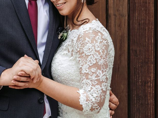 O casamento de Miguel e Ana em Santo Tirso, Santo Tirso 3