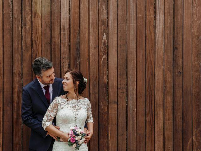 O casamento de Miguel e Ana em Santo Tirso, Santo Tirso 4