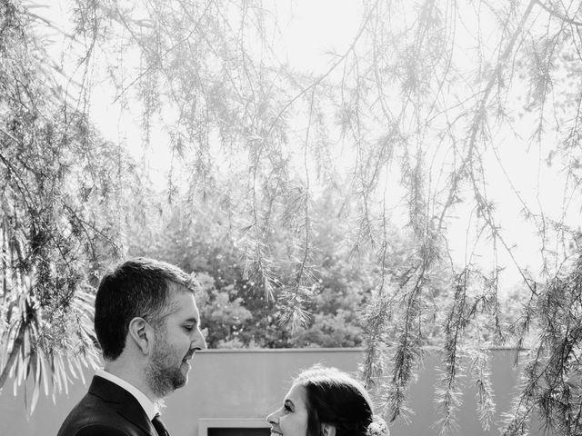 O casamento de Miguel e Ana em Santo Tirso, Santo Tirso 1