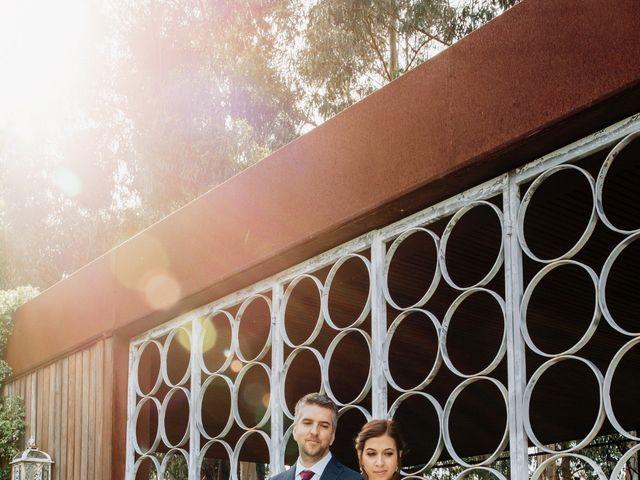 O casamento de Miguel e Ana em Santo Tirso, Santo Tirso 7