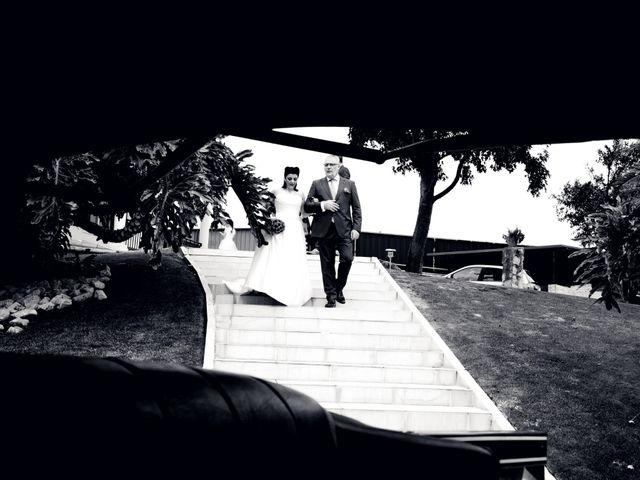 O casamento de Rui e Sofia em Vale do Paraiso, Azambuja 33