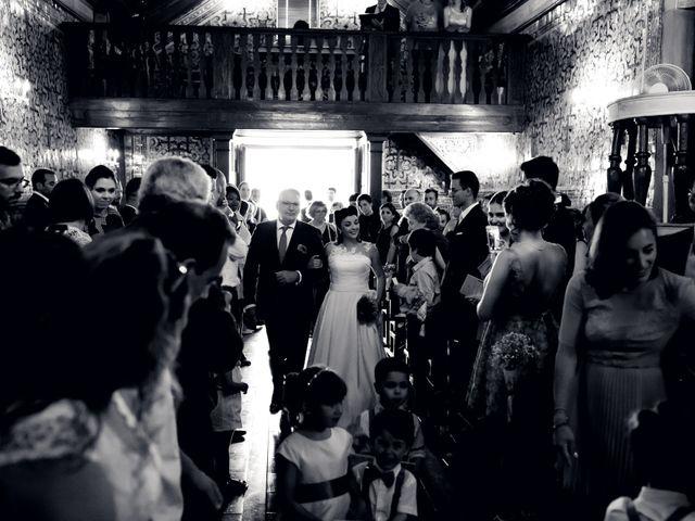 O casamento de Rui e Sofia em Vale do Paraiso, Azambuja 36