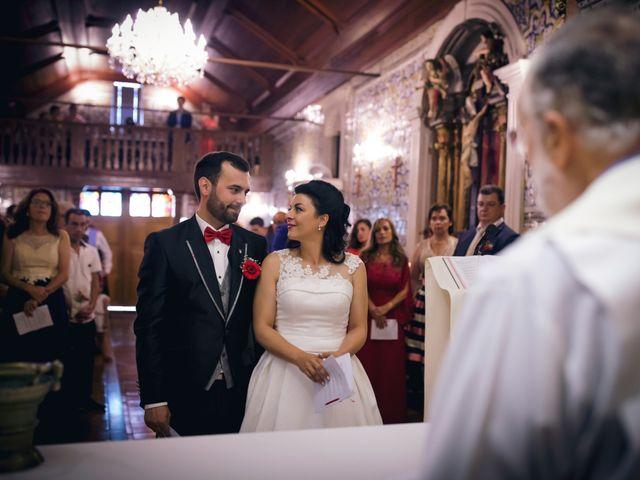 O casamento de Rui e Sofia em Vale do Paraiso, Azambuja 39