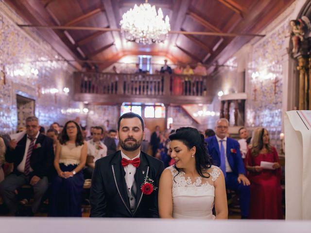 O casamento de Rui e Sofia em Vale do Paraiso, Azambuja 40