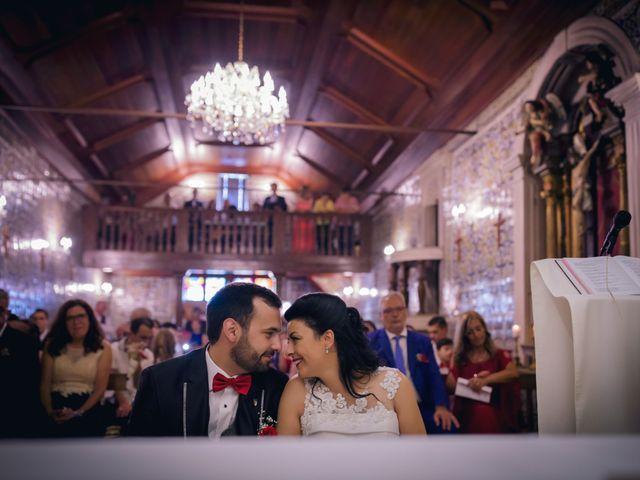 O casamento de Rui e Sofia em Vale do Paraiso, Azambuja 41