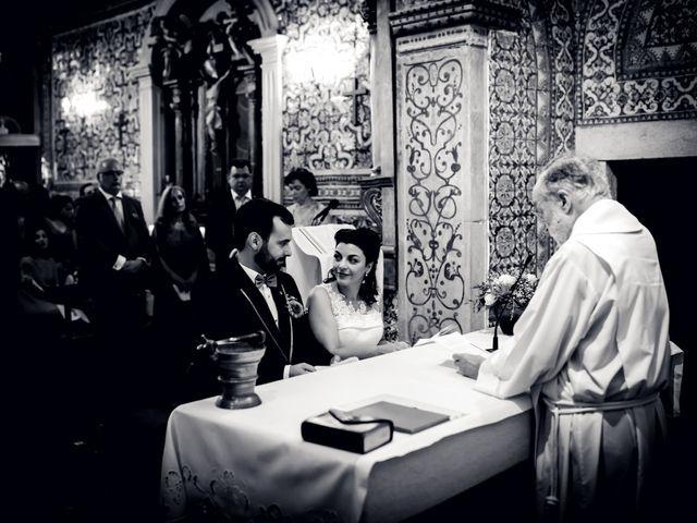 O casamento de Rui e Sofia em Vale do Paraiso, Azambuja 42