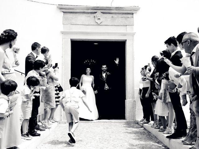 O casamento de Rui e Sofia em Vale do Paraiso, Azambuja 46