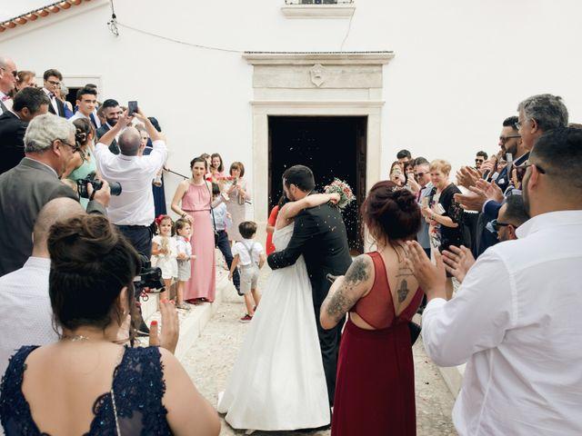 O casamento de Rui e Sofia em Vale do Paraiso, Azambuja 50