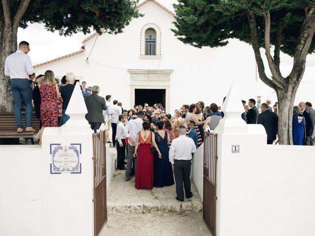 O casamento de Rui e Sofia em Vale do Paraiso, Azambuja 53