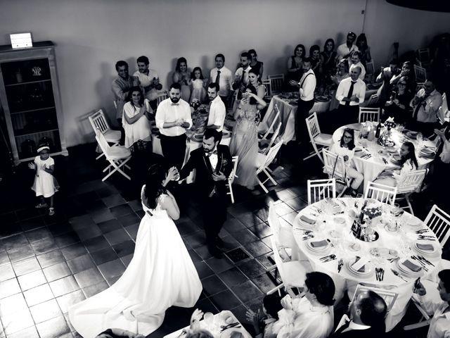 O casamento de Rui e Sofia em Vale do Paraiso, Azambuja 69