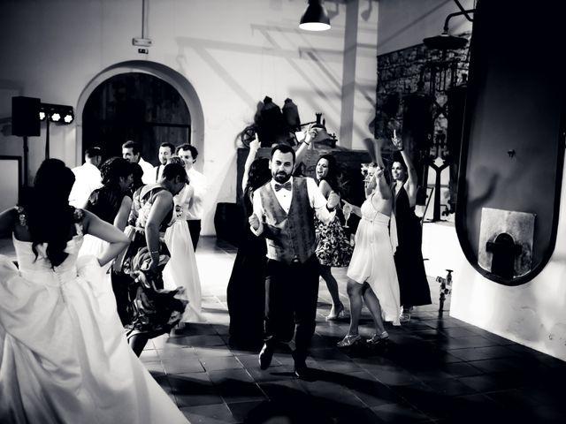 O casamento de Rui e Sofia em Vale do Paraiso, Azambuja 77