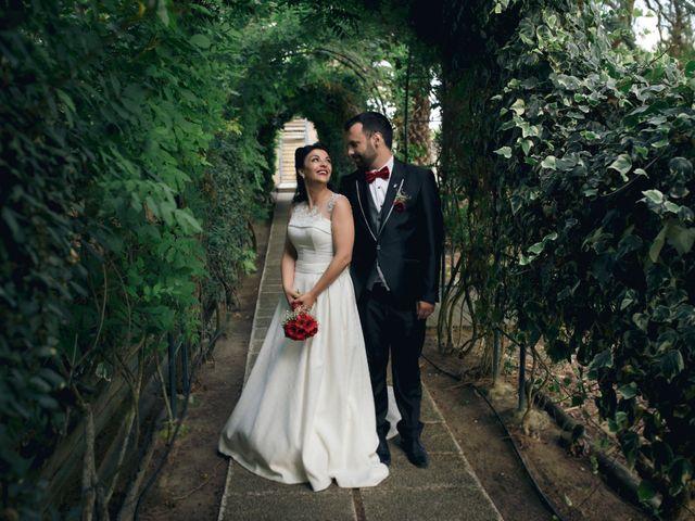 O casamento de Rui e Sofia em Vale do Paraiso, Azambuja 80