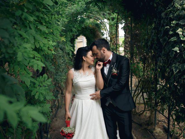 O casamento de Rui e Sofia em Vale do Paraiso, Azambuja 83