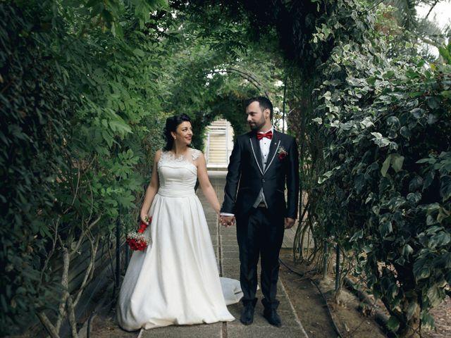 O casamento de Rui e Sofia em Vale do Paraiso, Azambuja 86