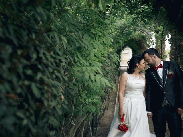 O casamento de Rui e Sofia em Vale do Paraiso, Azambuja 87