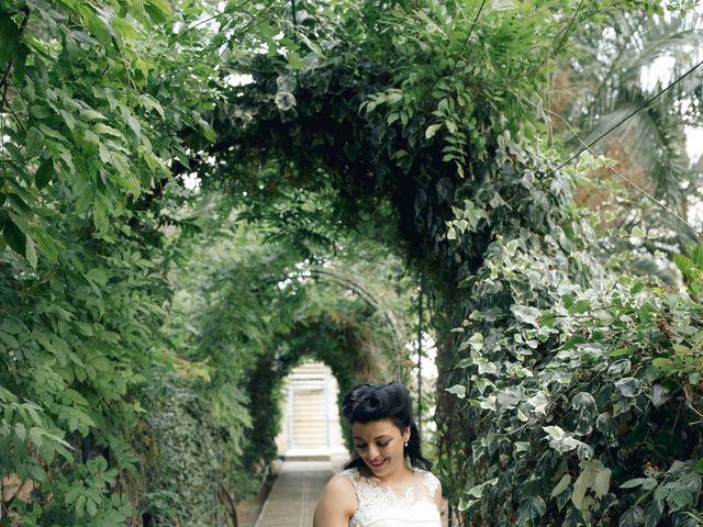 O casamento de Rui e Sofia em Vale do Paraiso, Azambuja 89