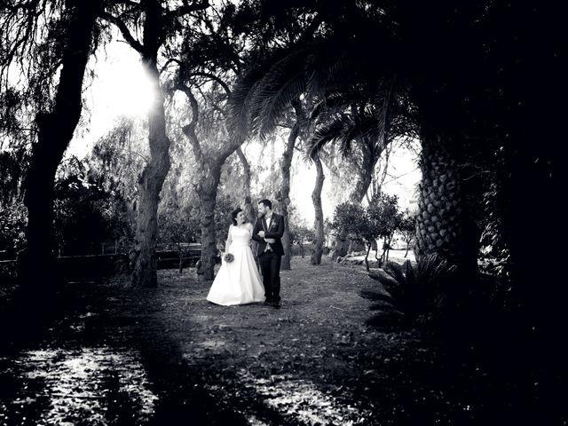 O casamento de Rui e Sofia em Vale do Paraiso, Azambuja 90