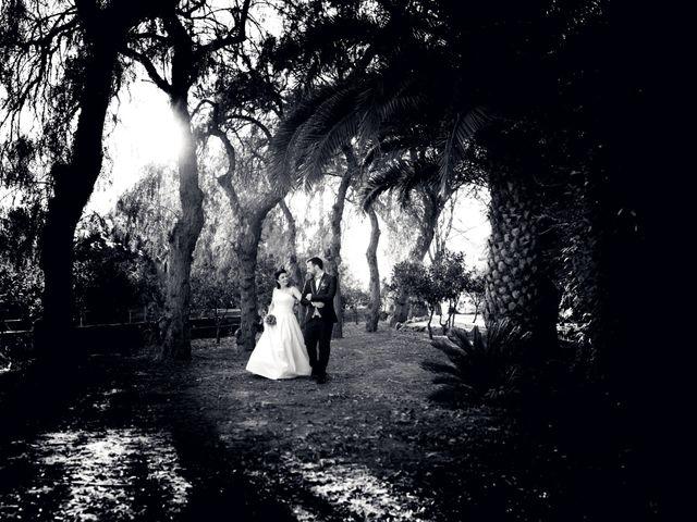 O casamento de Rui e Sofia em Vale do Paraiso, Azambuja 91