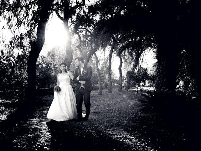 O casamento de Rui e Sofia em Vale do Paraiso, Azambuja 92
