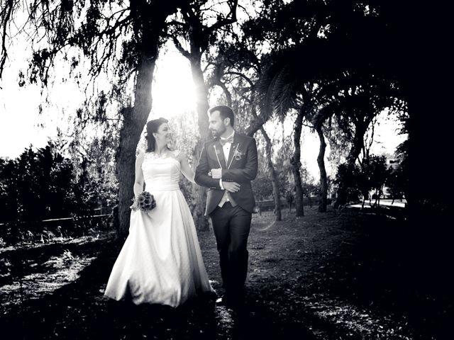 O casamento de Rui e Sofia em Vale do Paraiso, Azambuja 93