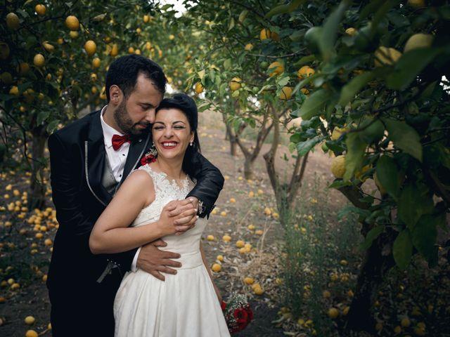 O casamento de Rui e Sofia em Vale do Paraiso, Azambuja 95