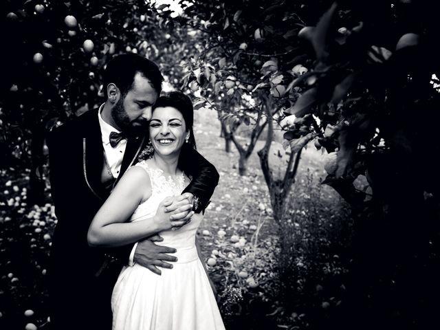 O casamento de Rui e Sofia em Vale do Paraiso, Azambuja 96