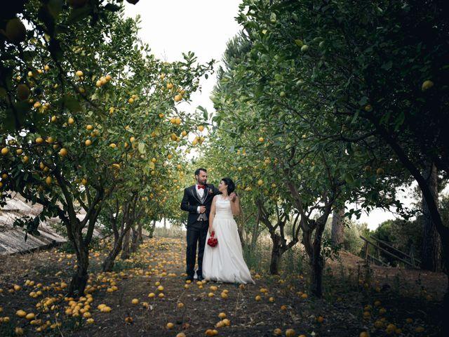 O casamento de Rui e Sofia em Vale do Paraiso, Azambuja 97