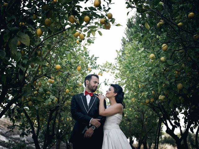 O casamento de Rui e Sofia em Vale do Paraiso, Azambuja 99