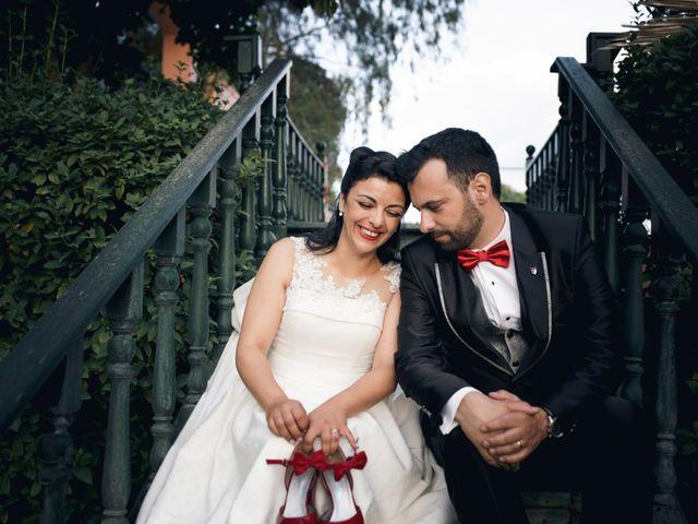 O casamento de Rui e Sofia em Vale do Paraiso, Azambuja 102