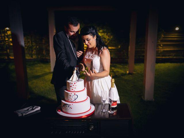 O casamento de Rui e Sofia em Vale do Paraiso, Azambuja 117
