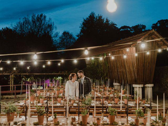O casamento de Ivo e Joana