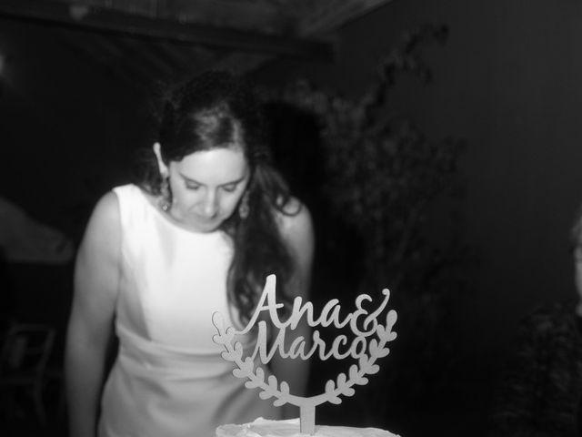 O casamento de Marco e Ana em Azambuja, Azambuja 6