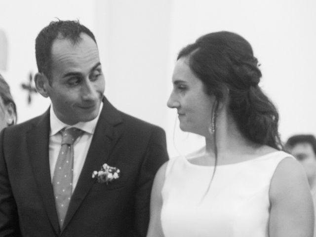 O casamento de Marco e Ana em Azambuja, Azambuja 10