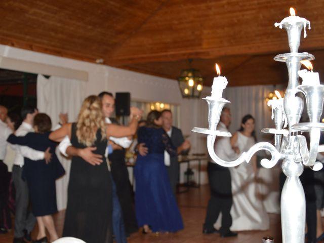 O casamento de Marco e Ana em Azambuja, Azambuja 13