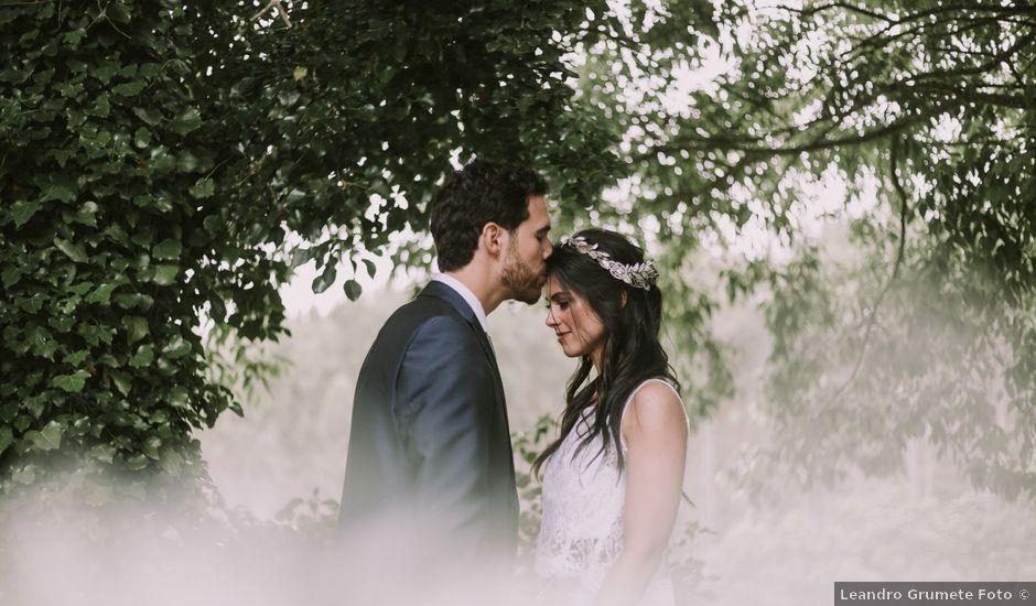 O casamento de Miguel e Carolina em Ourém, Ourém