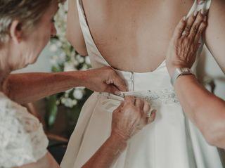 O casamento de Lara e Nuno 3