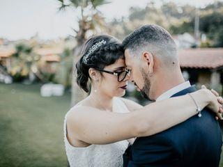 O casamento de Soraia e Roberto