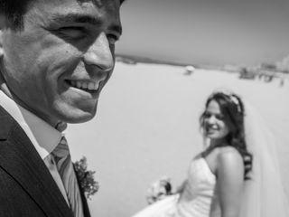 O casamento de Pedro e Silvia