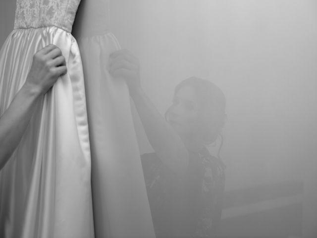 O casamento de Pedro e Maria em Câmara de Lobos, Madeira 14