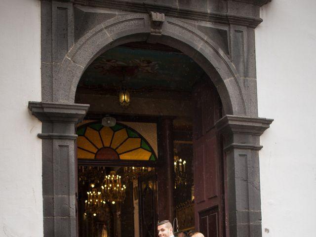 O casamento de Pedro e Maria em Câmara de Lobos, Madeira 63