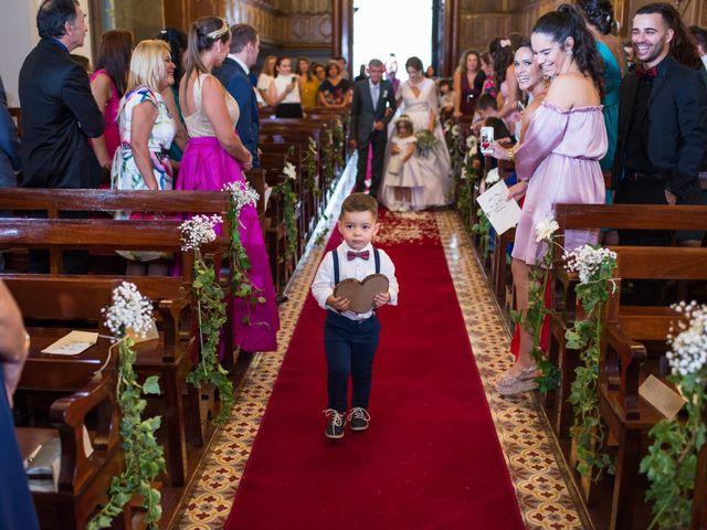O casamento de Pedro e Maria em Câmara de Lobos, Madeira 27