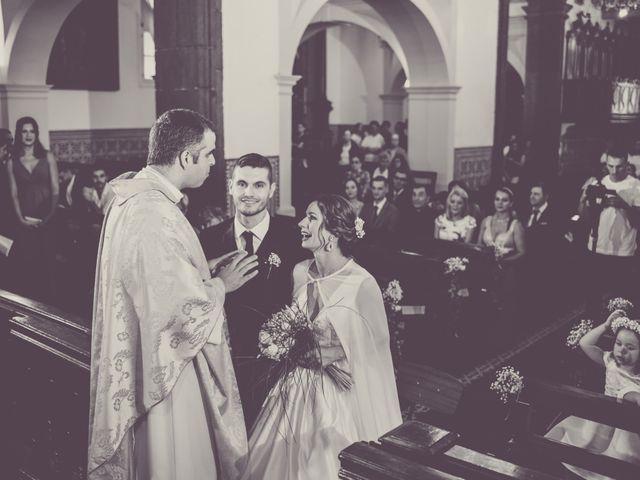 O casamento de Pedro e Maria em Câmara de Lobos, Madeira 28