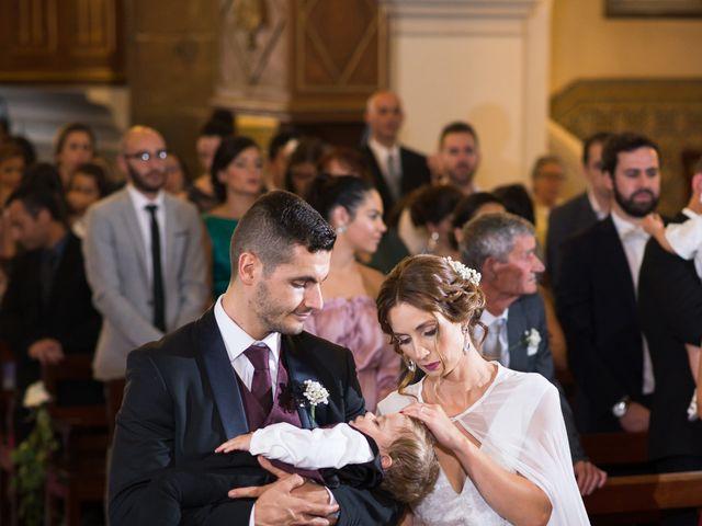 O casamento de Pedro e Maria em Câmara de Lobos, Madeira 33