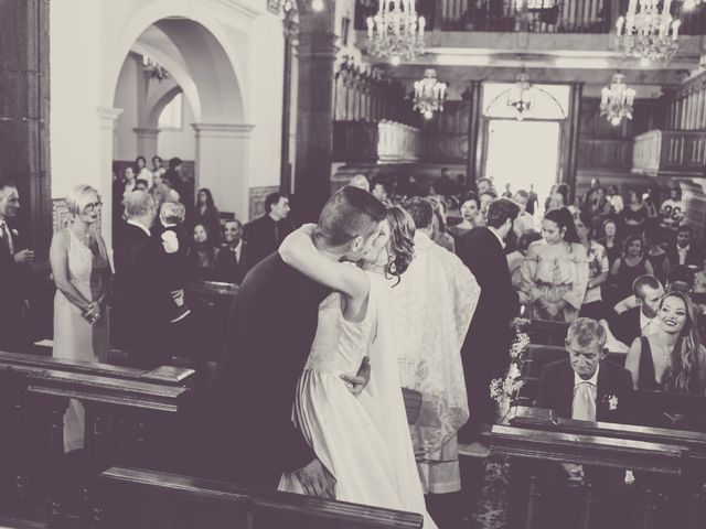 O casamento de Pedro e Maria em Câmara de Lobos, Madeira 34