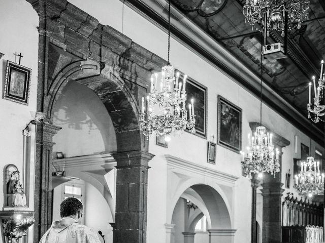 O casamento de Pedro e Maria em Câmara de Lobos, Madeira 35