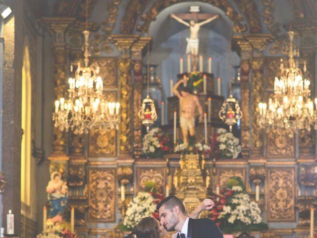 O casamento de Pedro e Maria em Câmara de Lobos, Madeira 36