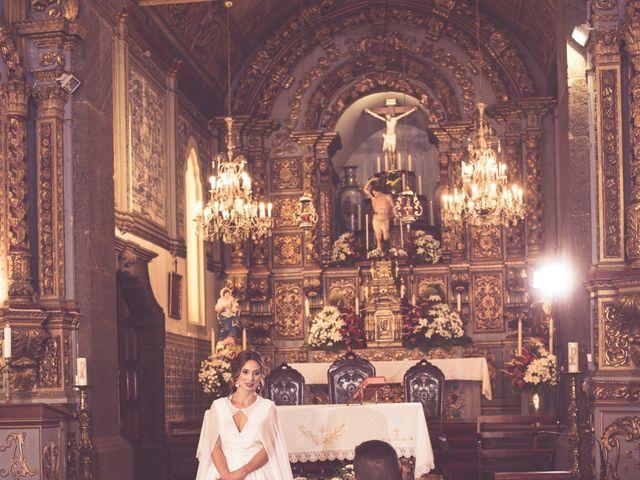 O casamento de Pedro e Maria em Câmara de Lobos, Madeira 37