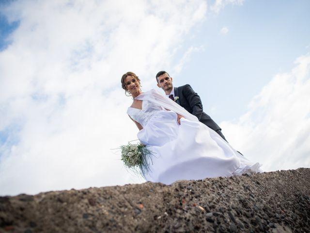 O casamento de Pedro e Maria em Câmara de Lobos, Madeira 42